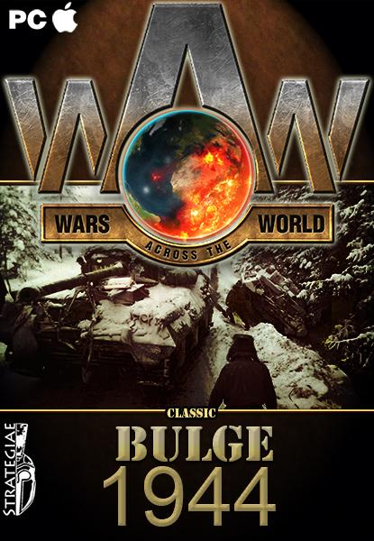 Bulge 1944 Cover