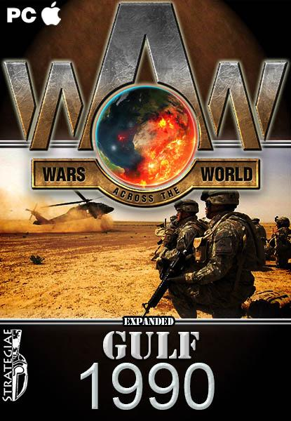 Couverture Gulf 1990