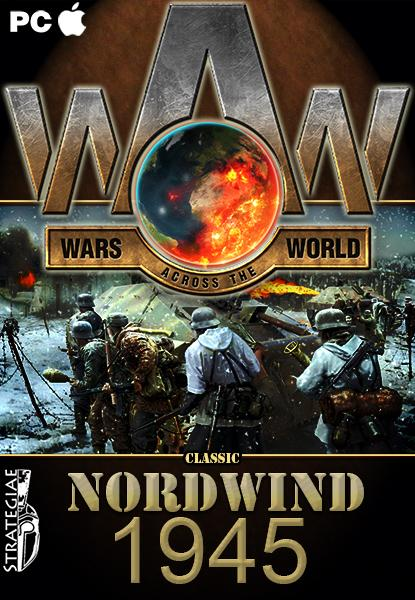 Nordwind 1945 Cover